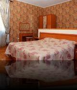Отель ПЕНАТЫ 1